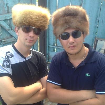 Болат Досов, 19 февраля , Челябинск, id54821859