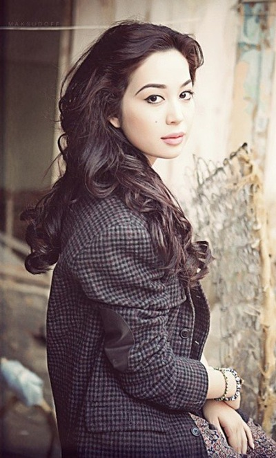 Sewara Jorayeva, 24 февраля 1997, Москва, id228397590