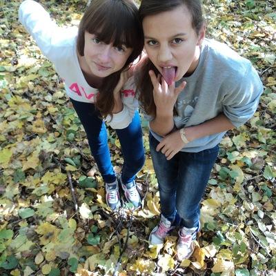 Дарина Гильмутдинова, 24 октября , Уфа, id46091590