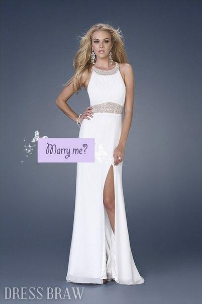 Купить платье в пол донецк
