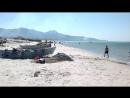 Пляж Бордж Седрия