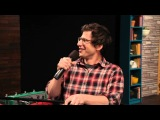 Reggie Makes Music - Andy Samberg