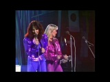 ABBA - Kisses Of Fire, Lovers Live A Little Longer (Live Switzerland '79)