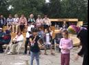 30.06.2019г Малый Сабантуй в парк АНТОШКА