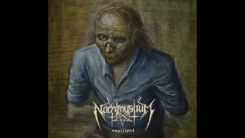 Nachtmystium - Resilient out on November 30, 2018! [official teaser]