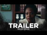 ENG | Трейлер №2: «Вдовы» / «Widows», 2018
