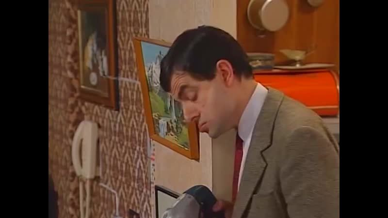 Смешные Эпизоды - Мистер Бин - Классика - Funny Episodes - Classic Mr.Bean