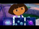 Даша-путешественница / Даша-следопыт / Dora the Explorer - 3 сезон 6 серия