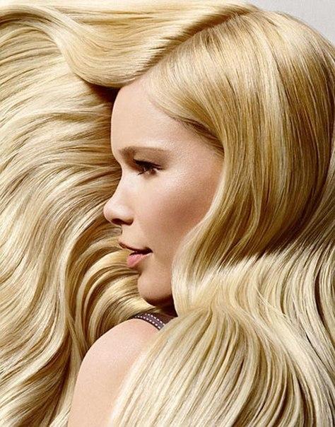 Восстановить волосы домашними средствами