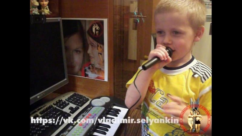 ALEKSASHKA SELYANKIN - musician [1] (28.03.2014 - 13.04.2014)