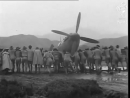 No 607 Sqn RAF At Imphal Main Northeast India 1944