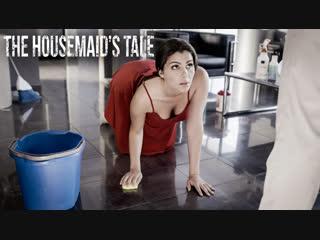 THE HOUSEMAID'S TALE/ Valentina Nappi [PureTaboo]