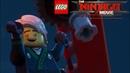 БЛЭТ, СКОЛЬКО БЛОКОВ... 😑 The Lego Ninjago Movie Videogame