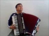 Katyusha - Katiuzsa Polka Russian Folk song Катюша akordeon аккордеон rusa