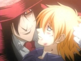 Anater - (Hellsing) - Therion