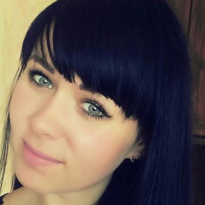 Кристина Илатовская