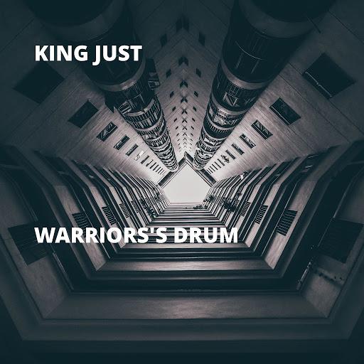 King Just альбом Warriors's Drum