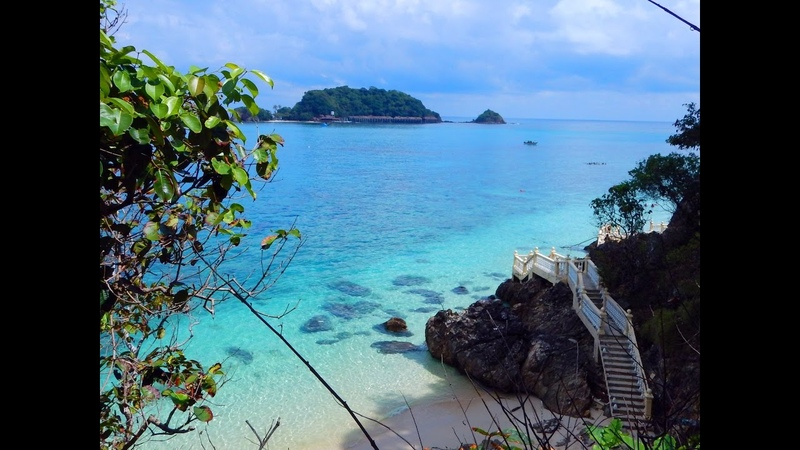 How to spend a weekend in paradise? Kapas Island Malaysia in 3 minutes