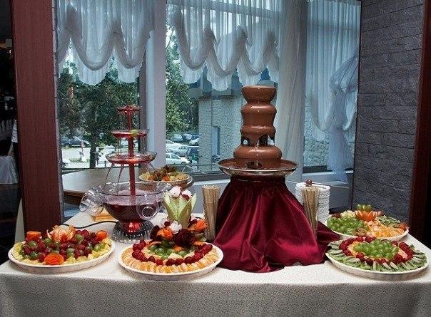 Шоколадный фонтан SsXSKcYSBUQ