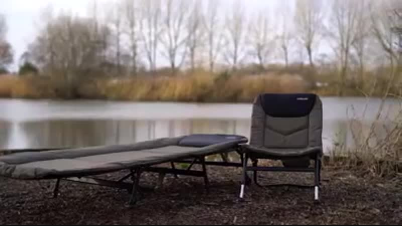 Prologic Commander T Lite bed chair combo