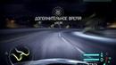 NFS Carbon - Volkswagen Golf R32 - Троя (Контрольная точка)