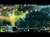 Alliance -vs- Fnatic, The Summit Europe, Day Last, game 3
