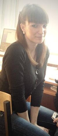 Кристина Ракова, 25 декабря 1991, Санкт-Петербург, id177245866