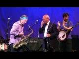 BILL EVANS SOULGRASS at the Jazz Philharmonic Hall, SPb, 12XI-2013