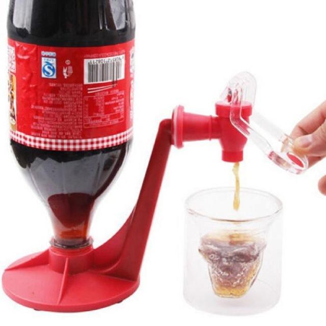Дозатор для газированных напитков 229