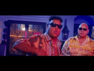 "Fat joe, dj khaled and akapellah - ""los gordos"""