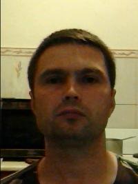 Олег Хохулин, 13 января 1968, Волгоград, id165908654