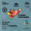 Funk Voyage with F-tunky Special