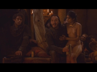 All Game of Thrones - Nude  Sex Scenes, Season 1-7