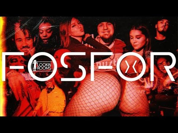 FOSFOR   Lookin Rooms   10 ноября   by BLAZETV