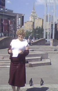 Льга Федотова, 14 июня 1977, Москва, id212584459