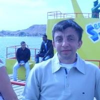 Анкета Ilya Nikolaev