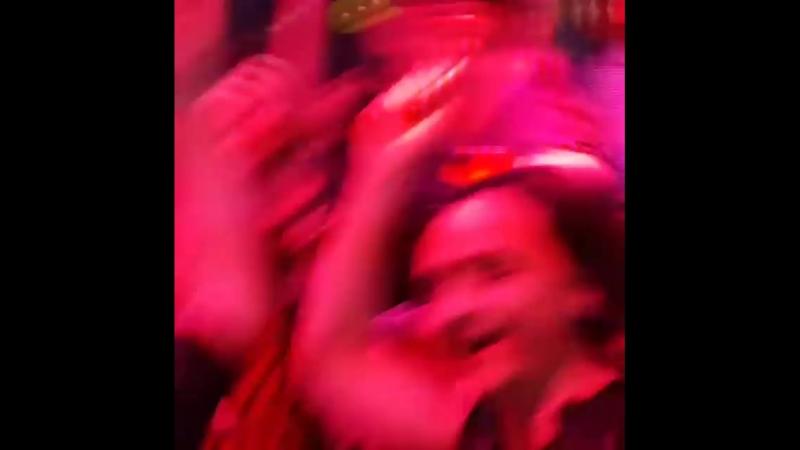Дави на газ - Казачья (Сектор газа трибьют) - 20.04.2018, Machine Head, Саратов