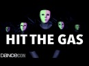 DANCECON Ep. 2 | HIT THE GAS - Raven Felix ft Snoop Dogg | @MattSteffanina