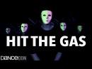 DANCECON Ep. 2 | HIT THE GAS - Raven Felix ft Snoop Dogg | @MattSteffanina