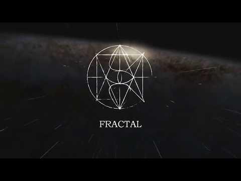 La Canción Del Espacio (Lyric Video) | Fractal Nicaragua