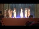 Танец Родина моя- Россия коллектив Поколение г. Приозерск