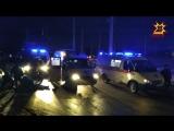 8 человек погибли только с начала этого года на дорогах в Чебоксарах.