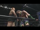 Facade vs. Naomi Yoshimura (DDT Live! Maji Manji #12)