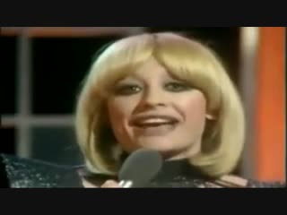 Raffaella Carra - Do It,  Do It Again With Love (In TV Show The Top Of The Pops By The BBC In The U.K. At August 26 1978)