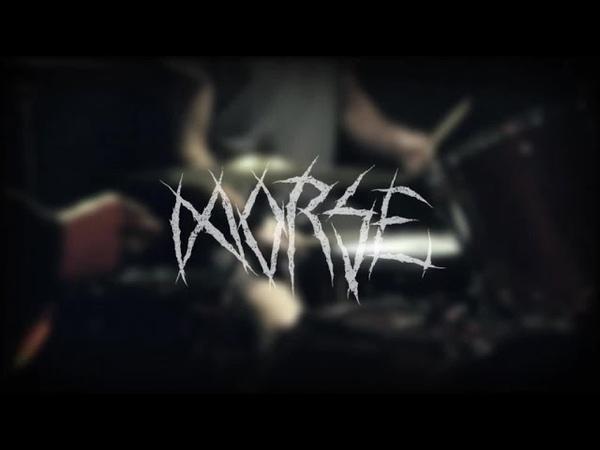 Morse - Corrupted Senses (live)