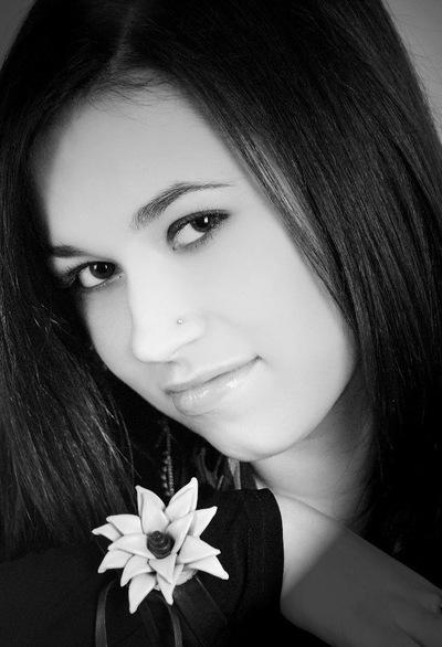 Ирина Цымбал, 27 февраля 1994, Винница, id53175485