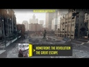 Homefront The Revolution - The Great Escape - Walkthrough No Commentary [Deathwish Difficulty]