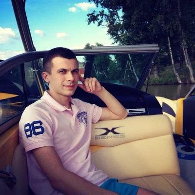 Андрей Тарасов, 4 апреля , Санкт-Петербург, id4734651
