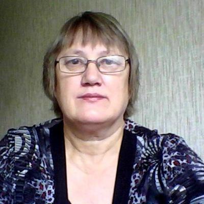 Валентина Сидоренко, 3 сентября , Чернушка, id208422234
