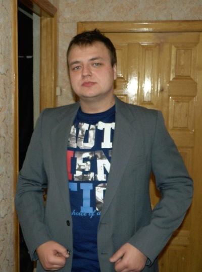 Павел Отставнов, 13 декабря 1990, Краснодар, id117738742